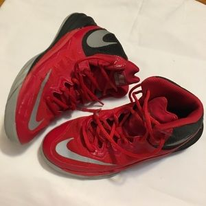 Nike Shoes - Nike prime Hipe basketball 🏀 shoes